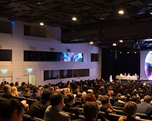 23RD Annual Congress of the European Society for Gynaecological Endoscopy (ESGE)